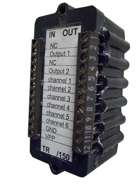 TR20-150: miniDaT Spannungswandler